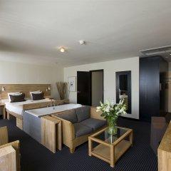 Отель Catalonia Vondel Amsterdam комната для гостей фото 7