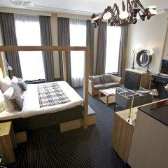 Отель Catalonia Vondel Amsterdam комната для гостей фото 8