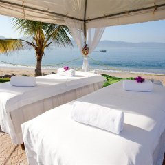 Отель Holiday Inn Puerto Vallarta пляж