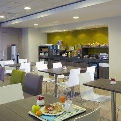 Отель Citadines Les Halles Paris гостиничный бар