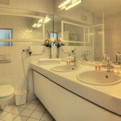 Отель Marienburger Bonotel Германия, Кёльн - отзывы, цены и фото номеров - забронировать отель Marienburger Bonotel онлайн ванная