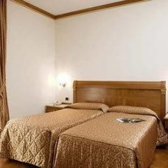 Hotel Marconi 4* Стандартный номер с различными типами кроватей фото 14