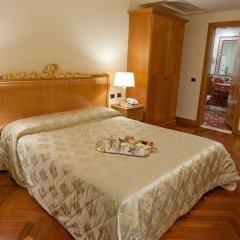 Hotel Marconi 4* Стандартный номер с различными типами кроватей фото 2