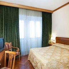 Hotel Marconi 4* Стандартный номер с различными типами кроватей