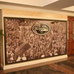 Отель Sarunas Литва, Вильнюс - 7 отзывов об отеле, цены и фото номеров - забронировать отель Sarunas онлайн интерьер отеля фото 2
