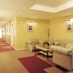 Отель Sarunas Литва, Вильнюс - 7 отзывов об отеле, цены и фото номеров - забронировать отель Sarunas онлайн интерьер отеля фото 3