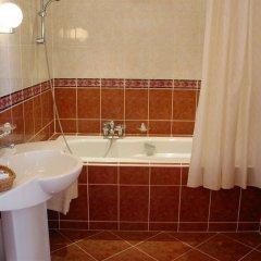 Отель Sarunas ванная