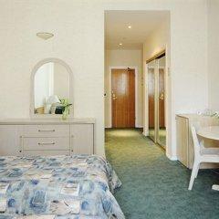 Отель Sarunas Литва, Вильнюс - 7 отзывов об отеле, цены и фото номеров - забронировать отель Sarunas онлайн комната для гостей фото 2
