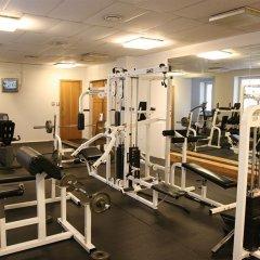Отель Sarunas фитнесс-зал фото 3