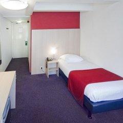 Отель Nova 3* Номер Комфорт с различными типами кроватей фото 4