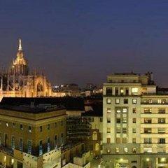 Отель Grand Hotel Plaza Milan Италия, Милан - 8 отзывов об отеле, цены и фото номеров - забронировать отель Grand Hotel Plaza Milan онлайн городской автобус