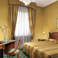 Отель Grand Hotel Plaza Milan Италия, Милан - 8 отзывов об отеле, цены и фото номеров - забронировать отель Grand Hotel Plaza Milan онлайн комната для гостей фото 2