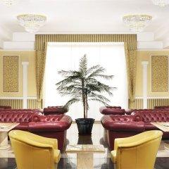 Отель Grand Hotel Plaza Milan Италия, Милан - 8 отзывов об отеле, цены и фото номеров - забронировать отель Grand Hotel Plaza Milan онлайн интерьер отеля