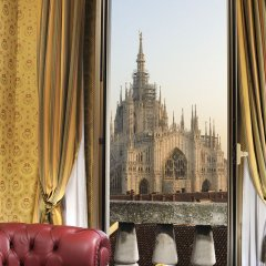 Отель Grand Hotel Plaza Milan Италия, Милан - 8 отзывов об отеле, цены и фото номеров - забронировать отель Grand Hotel Plaza Milan онлайн в номере