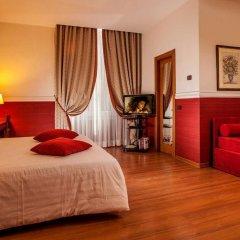 Cosmopolita Hotel 4* Стандартный номер с различными типами кроватей фото 4