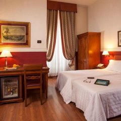 Cosmopolita Hotel 4* Стандартный номер с различными типами кроватей фото 2