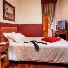 Cosmopolita Hotel 4* Стандартный номер с различными типами кроватей фото 3