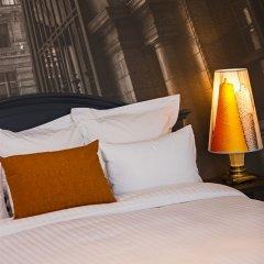 Renaissance Manchester City Centre Hotel 4* Стандартный номер с различными типами кроватей фото 2