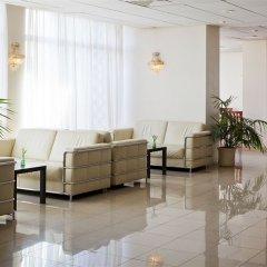Гостиница Park Inn by Radisson Sheremetyevo Airport Moscow интерьер отеля