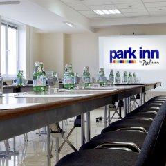 Гостиница Park Inn by Radisson Sheremetyevo Airport Moscow конференц-зал фото 2