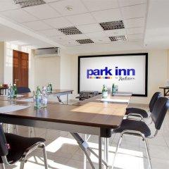 Гостиница Park Inn by Radisson Sheremetyevo Airport Moscow конференц-зал