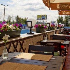 Гостиница Park Inn by Radisson Sheremetyevo Airport Moscow фото 8