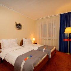 Гостиница Park Inn by Radisson Sheremetyevo Airport Moscow комната для гостей фото 5