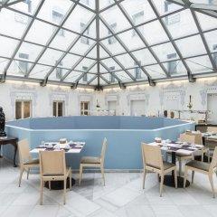 Oriente Atiram Hotel место для завтрака фото 2
