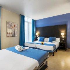 Oriente Atiram Hotel комната для гостей фото 6