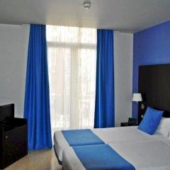 Oriente Atiram Hotel комната для гостей