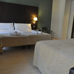 Oriente Atiram Hotel комната для гостей фото 7