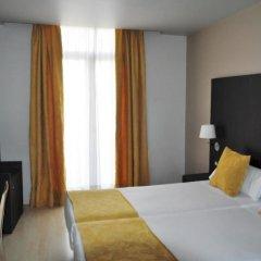 Oriente Atiram Hotel комната для гостей фото 8