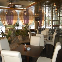 Гостиница Ялта-Интурист гостиничный бар