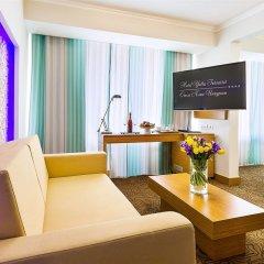 Гостиница Ялта-Интурист интерьер отеля