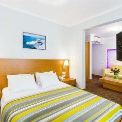 Гостиница Ялта-Интурист комната для гостей фото 4