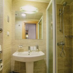 Гостиница Ялта-Интурист ванная