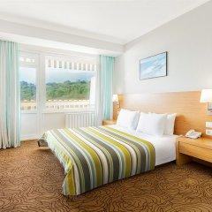 Гостиница Ялта-Интурист комната для гостей фото 6