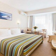Гостиница Ялта-Интурист комната для гостей фото 5