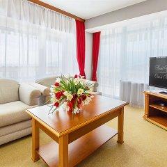 Гостиница Ялта-Интурист комната для гостей фото 8