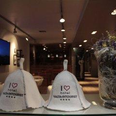 Гостиница Ялта-Интурист гостиничный бар фото 2