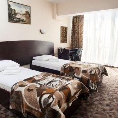 Гостиница Балтика 3* Номер Бизнес с разными типами кроватей фото 7
