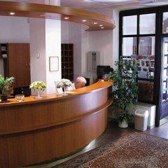 Hotel Agricola интерьер отеля фото 3