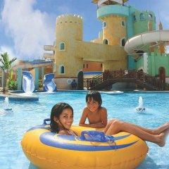 Отель Sunset Beach Resort Spa and Waterpark All Inclusive Ямайка, Монтего-Бей - отзывы, цены и фото номеров - забронировать отель Sunset Beach Resort Spa and Waterpark All Inclusive онлайн детские мероприятия