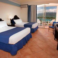Отель Sunset Beach Resort Spa and Waterpark All Inclusive Ямайка, Монтего-Бей - отзывы, цены и фото номеров - забронировать отель Sunset Beach Resort Spa and Waterpark All Inclusive онлайн комната для гостей