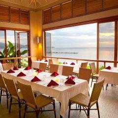 Отель Sunset Beach Resort Spa and Waterpark All Inclusive Ямайка, Монтего-Бей - отзывы, цены и фото номеров - забронировать отель Sunset Beach Resort Spa and Waterpark All Inclusive онлайн помещение для мероприятий
