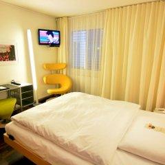 Best Western Hotel Bern комната для гостей фото 10