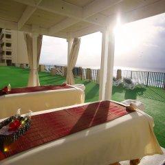 Отель The Royal Islander Мексика, Канкун - отзывы, цены и фото номеров - забронировать отель The Royal Islander онлайн курортное лечение фото 2