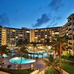 Отель The Royal Islander Мексика, Канкун - отзывы, цены и фото номеров - забронировать отель The Royal Islander онлайн внешний экстерьер