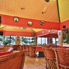 Отель The Royal Islander Мексика, Канкун - отзывы, цены и фото номеров - забронировать отель The Royal Islander онлайн закусочная