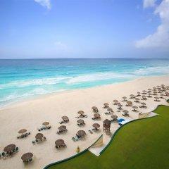 Отель The Royal Islander Мексика, Канкун - отзывы, цены и фото номеров - забронировать отель The Royal Islander онлайн пляж